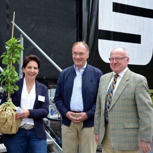 """10jähriges Jubiläum der Stiftung """"Wir in Olsberg"""""""