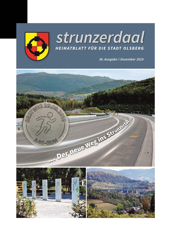 Strunzerdaal 2019