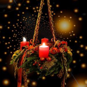 Wir wünschen allen Mitgliedern und Freunden des Heimatbundes eine besinnliche Adventzeit. Trotz aller Widrigkeiten freuen wir uns auf das, was kommt. Bleibt gesund.